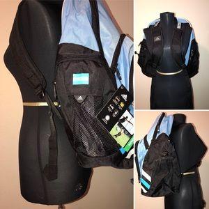 1580dbac5e adidas Bags - Adidas Copa Edge Backpack